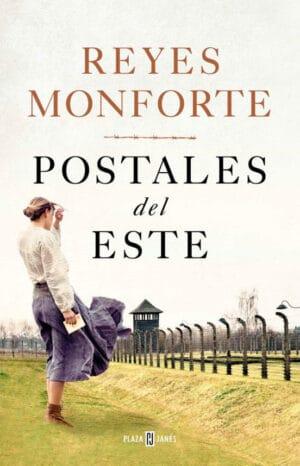Postales del Este Reyes Monforte