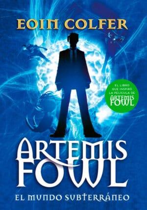 El mundo subterráneo Artemis Fowl 1