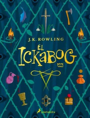 El Ickabog J.K. Rowling