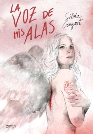 La voz de mis alas - Silvia Congost Provensal
