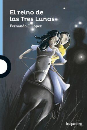 descargar libro el reino de las tres lunas pdf