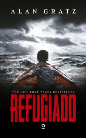 descargar libro refugiado en pdf gratis