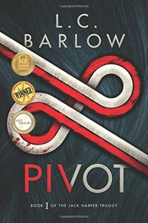descargar Pivot: 1 Jack Harper Trilogy 1 pdf epub