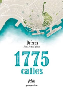 1775 calles de Defreds