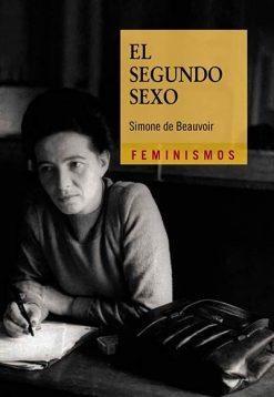 El segundo sexo Simone de Beauvoir