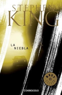 La niebla Stephen King