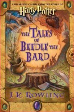 Los-cuentos-de-Beedle-el-Bardo
