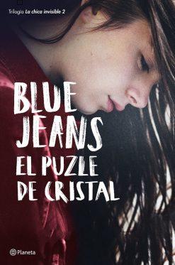 El puzle de cristal de Blue Jeans