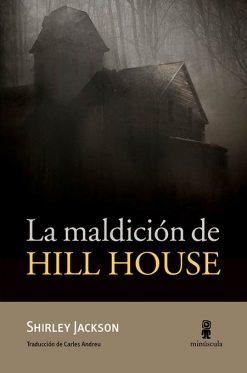 la madicion de hill house