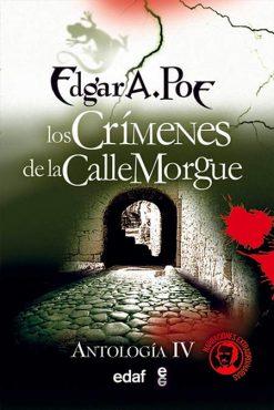 Los Crímenes de la Calle Morgue de Edgar Allan Poe