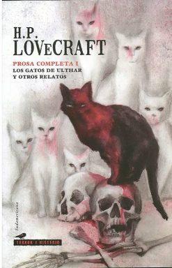 los gatos de ulthar hp lovecraft